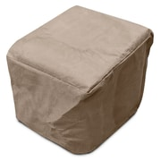 KoverRoos KoverRoos  III Table Cover; 16'' H x 26'' W x 26'' D