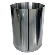 Gedy by Nameeks Vesta 1.74 Gallon Waste Basket