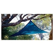 Coolaroo Triangle 10ft. Party Sail; Blue