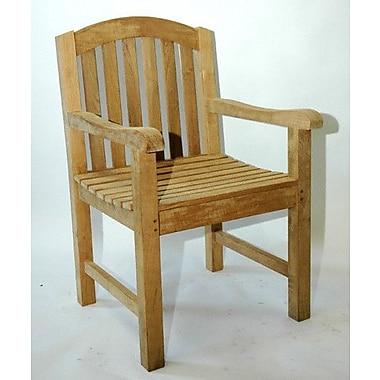Regal Teak Aquinah Arm Chair