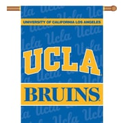 BSI Products NCAA 2-Sided Banner; UCLA