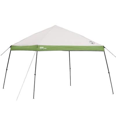 Coleman 10 Ft. W x 10 Ft. D Canopy WYF078276620025