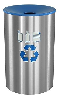 Ex-Cell Kaiser Celebrity 45 Gallon Recycling Bin