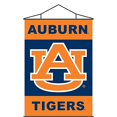 BSI Products NCAA Banner; Auburn