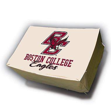 Mr. Bar-B-Q NCAA Rectangle Patio Table Cover; Boston College University Eagles