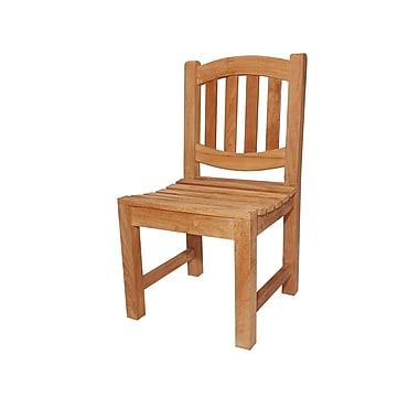 Anderson Teak Kingston Dining Chair