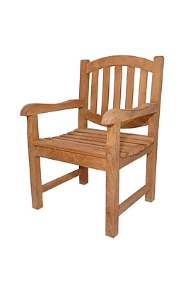 Anderson Teak Kingston Patio Dining Chair