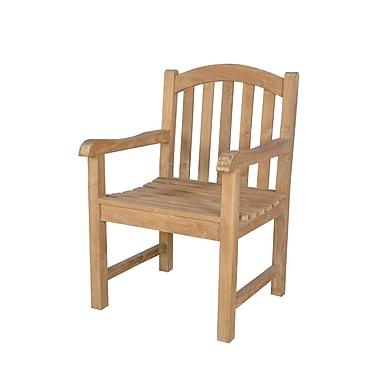 Anderson Teak Chelsea Dining Arm Chair