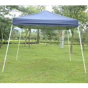 Outsunny Outsunny Tent; Blue