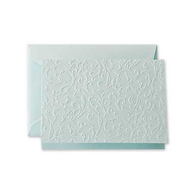 Crane & Co™ Beach Glass Note With Envelope
