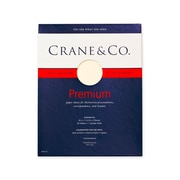 """Crane & Co™ 8 1/2"""" x 11"""" 32 lbs. Letter Sheet, Ecruwhite"""