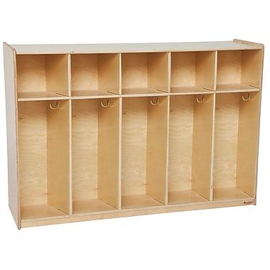 Wood Designs™ Tip-Me-Not™ 54