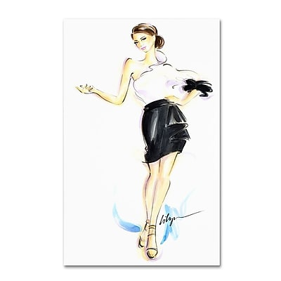 Trademark Fine Art 47