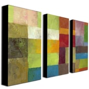 Trademark Fine Art Large UV Coated, Water Resistant Canvas & Wooden Bar Canvas Art