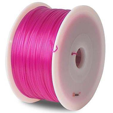 Flashforge™ BuMat™ Elite 1.75 mm 2.2lbs. ABS Filament With Spool For FFF 3D Printer, Purple
