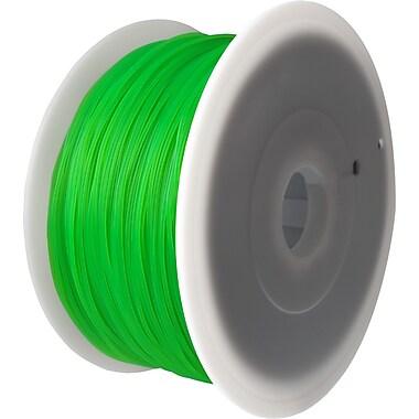 Flashforge™ 1.75 mm ABS Filament For 3D Printer, Green