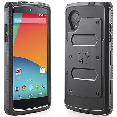 i-Blason Armorbox Dual Layer Hybrid Protective Cases & Screens For Google Nexus 5