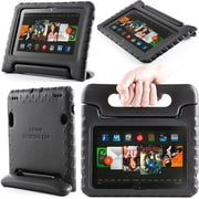 "i-Blason Armorbox Kido Series Light Weight Stand Cases For 7"" Amazon Kindle Fire HDX 2013"