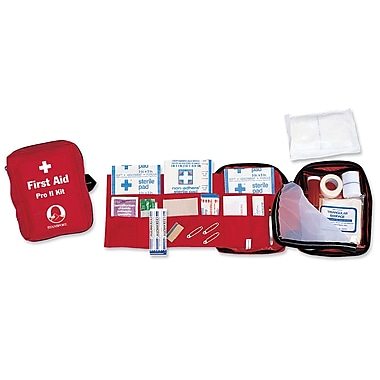 Stansport Pro II First Aid Kits 42 Pieces