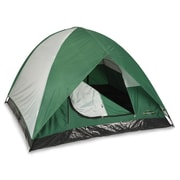Click here to buy Stansport McKinley 2 Pole Camping Dome Tent.