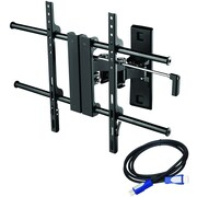 Ready Set Mount™ CCA2652 Full Motion Medium TV Wall Mount For Flat Panel TVs Up to 132 lbs.