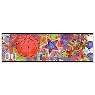 Illumalite Designs Sports Star Sports Wall Plaque