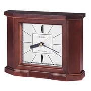 Bulova Altus Atomic Mantel Clock