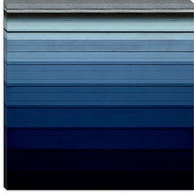 iCanvas Modern Graphic Art on Canvas; 12'' H x 12'' W x 0.75'' D