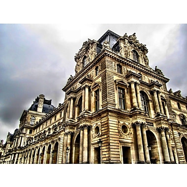 Carlyle Fine Art Architecture The Treasury by Jordan Carlyle Photographic Print; 36'' x 48''