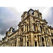 Carlyle Fine Art Architecture The Treasury by Jordan Carlyle Photographic Print; 15'' x 20''