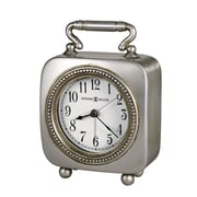 Howard Miller Kegan Alarm Clock
