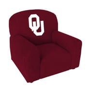 Imperial NCAA Stationary Kids Club Chair; Oklahoma State