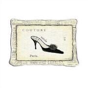 Fine Art Tapestries Couture Lumbar Pillow