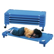 Children's Factory Cot (Set of 5); Full
