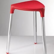 Gedy by Nameeks Yannis Stool; Red