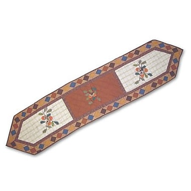 Patch Magic Acres of Acorns Table Runner