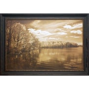 North American Art 'Nature's Glory' by Ily Szilagyi Framed Photographic Print