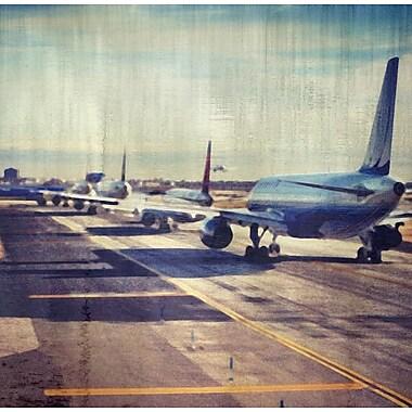 Carlyle Fine Art Transportation Taking Flight No.2 by Jordan Carlyle Photographic Print