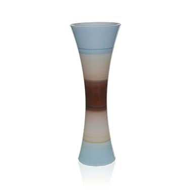Womar Glass Bamboo Table Vase