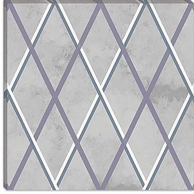 iCanvas Modern Link Graphic Art on Canvas; 26'' H x 26'' W x 1.5'' D
