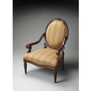 Butler Armchair
