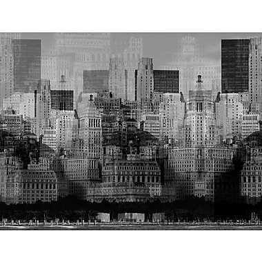 Carlyle Fine Art Architecture Stacked by Jordan Carlyle Photographic Print; 36'' x 48''