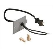 Dimplex Electraflame Plug Kit