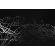 Carlyle Fine Art Abstract Boom by Jordan Carlyle Graphic Art; 54'' x 72''