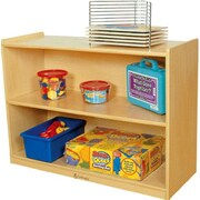 A+ Child Supply Deep Shelf 26'' Bookcase