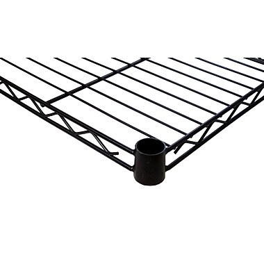 Trinity NSF 36'' x 14'' Wire Shelf