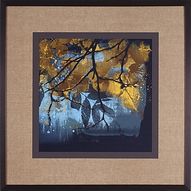 Art Effects Midnight II by Ken Hurd Framed Painting Print