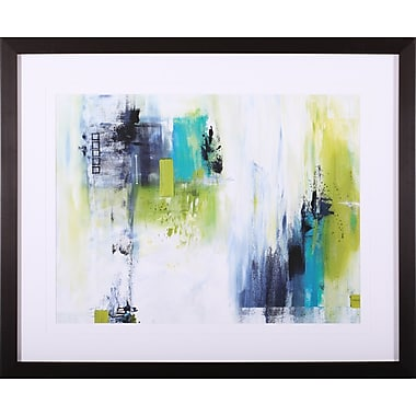 Art Effects 'This Year's Love' by Julie Hawkins Framed Painting Print