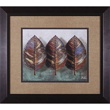Art Effects Three Amigos I by Patricia Pinto Framed Painting Print