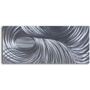 My Art Outlet 'Eye of the Storm' Graphic Art Plaque